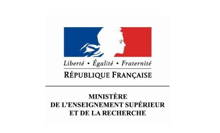 MinistèreEnseignementSuperieure-Recherche