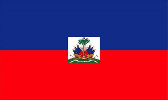 haïti_flag