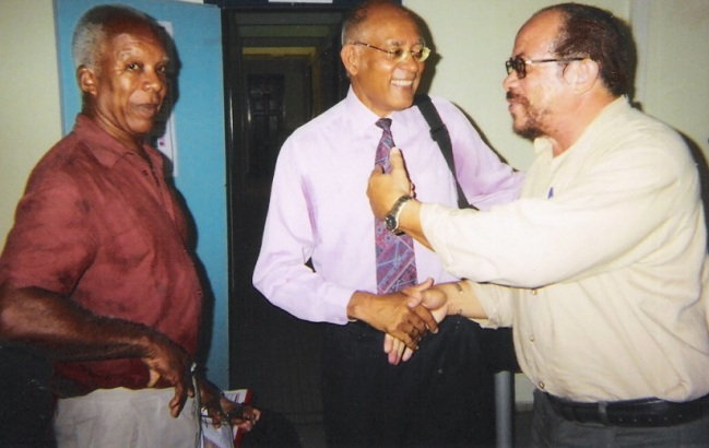 H._Poullet_Gwadloup_P._Vernet_Ayiti_et_R._Confiant_Matinik_en_juin_2008