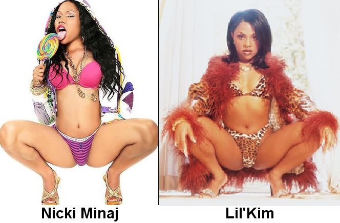 Think, Porno nicki minaja have thought