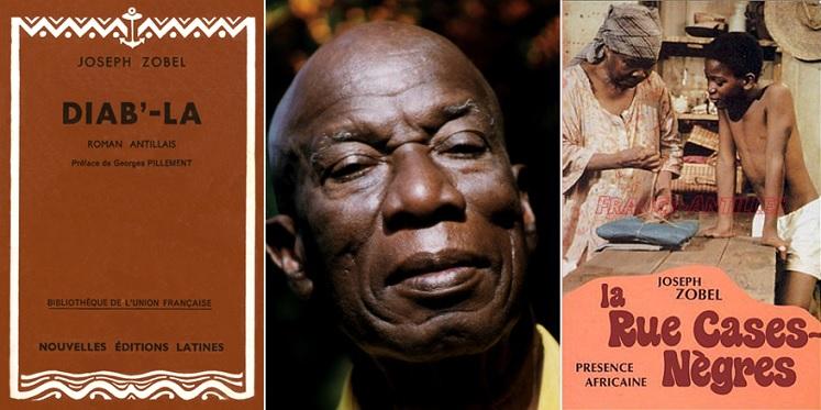 Joseph Zobel : Colloque international en Martinique autour de l'oeuvre d'un  géant – Creoleways