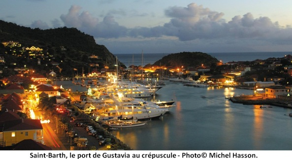 st_barts_gustavia_harbor_night_michel_hasson
