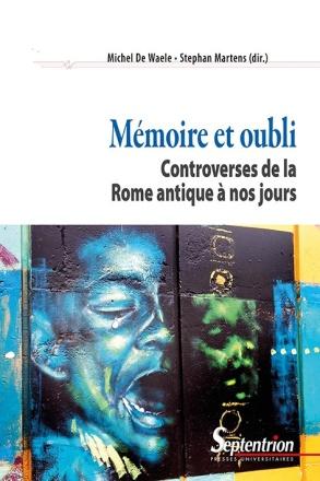 stephane_martens_memoire_oubli_livre