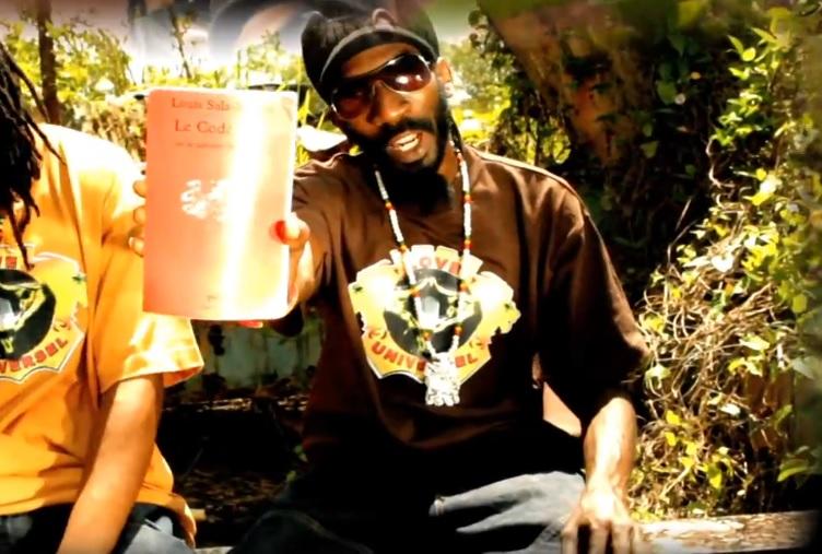dancehall antillais